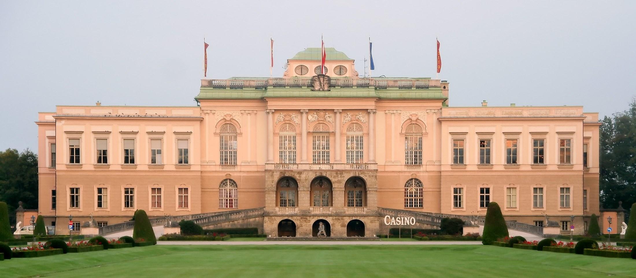 Spielcasino Monaco